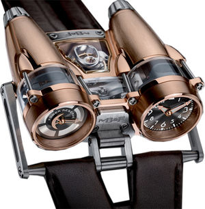 40.RSL.R MB&F Horological Machines