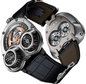30.WTL.B MB&F Horological Machines