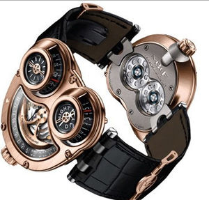 31.RTL.B MB&F Horological Machines