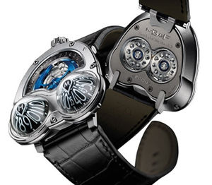 32.TL.B MB&F Horological Machines