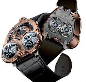 32.RL.B MB&F Horological Machines