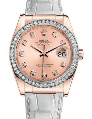 M116185-0008 Rolex Datejust 36