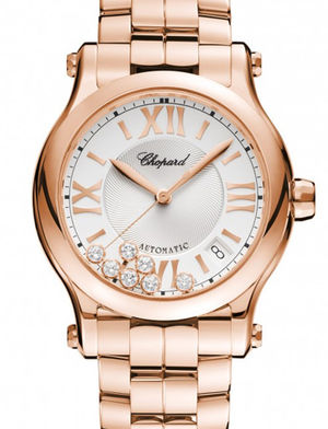 274808-5002 Chopard Happy Sport  Automatic