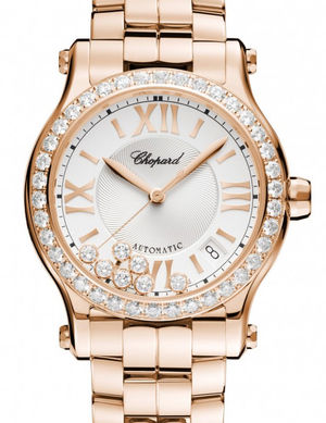 274808-5004 Chopard Happy Sport  Automatic
