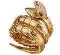 Bvlgari Serpenti Jewellery Watches SP40D1GD2D1E.2T