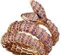 Bvlgari Serpenti Jewellery Watches SPP40D2GD2PSA.2T