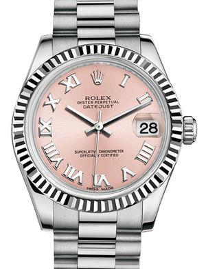 Rolex Datejust 31 M178279-0068