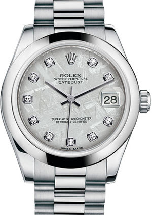 Rolex Datejust 31 M178246-0015