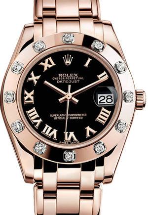 M81315-0015 Rolex Pearlmaster