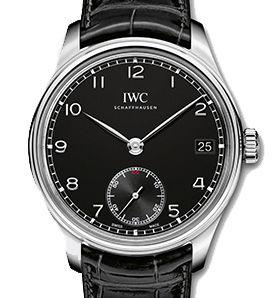 IWC Portugieser IW510202
