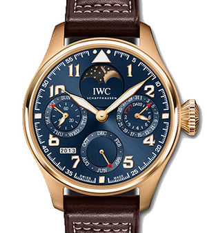 IWC Pilots Watches Classic IW502802