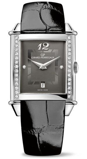25860D11A221-CK6A Girard Perregaux Vintage 1945 Lady