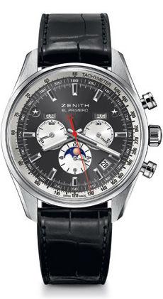Zenith Сhronomaster El Primero 03.2092.410/91.C496