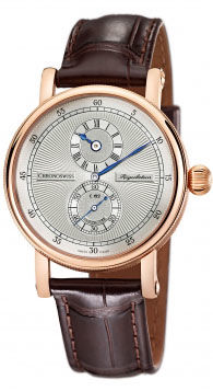 CH 1241.1 R Chronoswiss Regulator