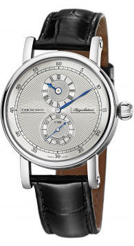 CH 1243.1 Chronoswiss Regulator
