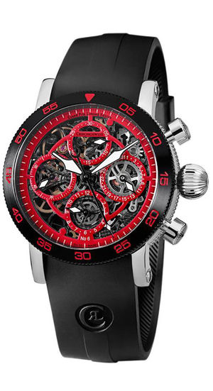 Grand Prix Limited Edition Chronoswiss Timemaster