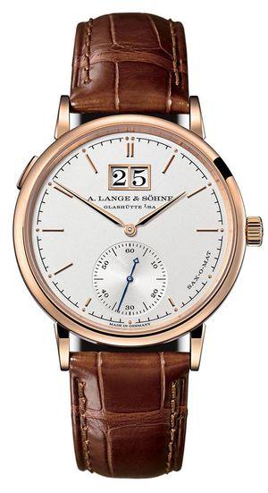 308.047 A. Lange & Söhne Saxonia Automatic