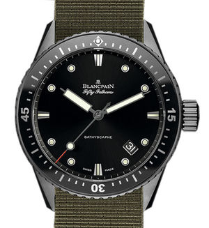 5000-12C30-NAKA Blancpain Fifty Fathoms