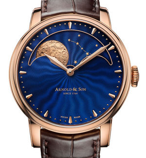 1GLAR.U01A.C123A Arnold & Son Royal Collection
