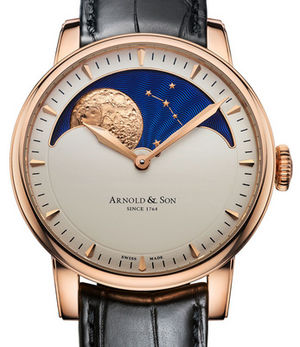 1GLAR.I01A.C122A Arnold & Son Royal Collection