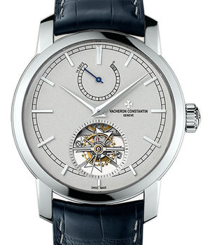 89000/000P-9843 Vacheron Constantin Traditionnelle