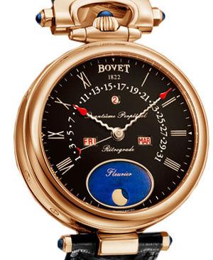 Bovet Fleurier Amadeo Complications AQPR009