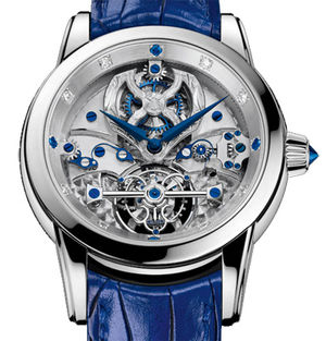 MTR.CCR97.106 Christophe Claret Pieces D'Art