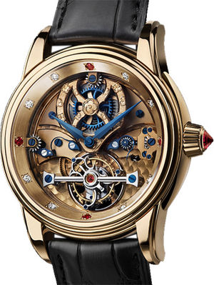 MTR.CCR97.050 Christophe Claret Pieces D'Art