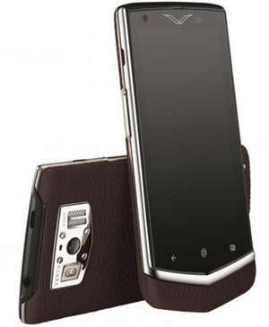 0024C75 Vertu Constellation Android