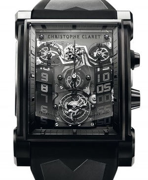MTR.CC20A.045 NIGHTEAGLE Christophe Claret DualTow