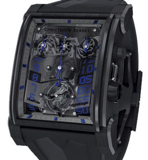 MTR.CC20A.053 NIGHTEAGLE Christophe Claret DualTow
