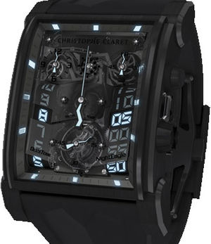 MTR.CC20A.059 NIGHTEAGLE Christophe Claret DualTow