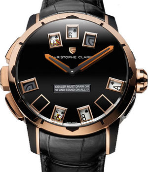 MTR.BLJ08.130-151 ONYX Christophe Claret Casino Game
