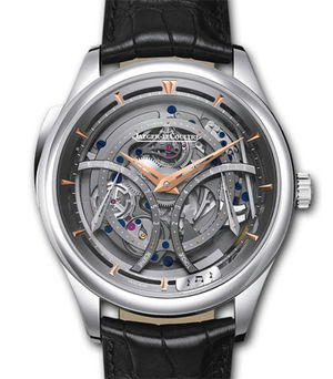 501T450 Jaeger LeCoultre Master Grande Tradition