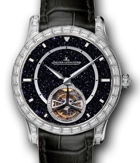 Jaeger LeCoultre Master Grande Tradition 1663406