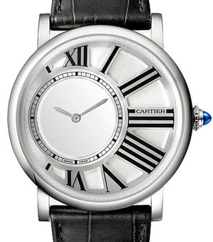 W1556224 Cartier Rotonde de Cartier