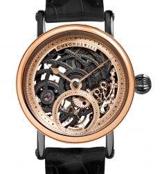 CH 6725 Z R VIII Chronoswiss Artist Unique Timepieces