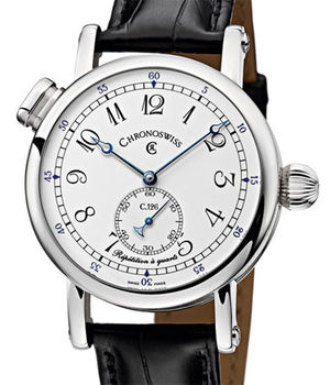 CH 1643 Chronoswiss Sirius Repetition