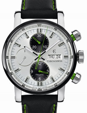 CH 7585 B si Chronoswiss Pacific