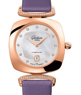 1-03-01-08-05-02 Glashutte Original Pavonina Lady