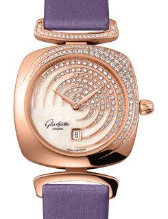 1-03-01-03-15-01 Glashutte Original Pavonina Lady