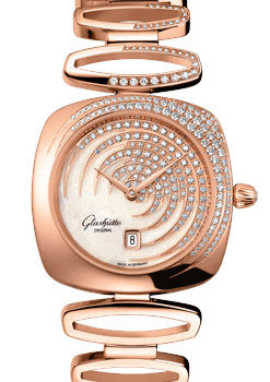 1-03-01-03-15-11 Glashutte Original Pavonina Lady