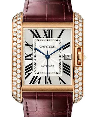 WT100021 Cartier Tank