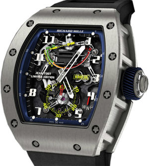 Richard Mille Mens collectoin RM 001-050 RM 036