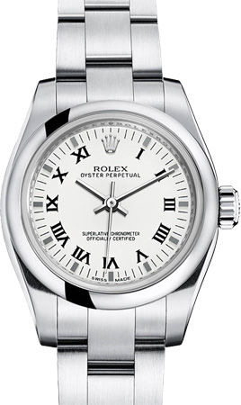 M176200-0005 Rolex Oyster Perpetual