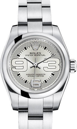 M176200-0012 Rolex Oyster Perpetual