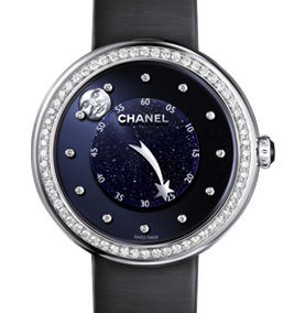 H3389 Chanel Mademoiselle Prive