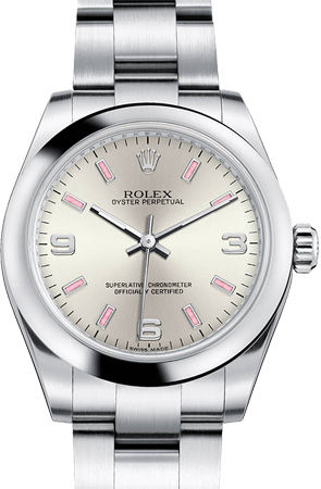 M177200-0009 Rolex Oyster Perpetual