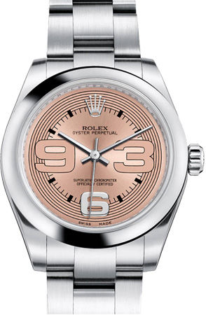 M177200-0013 Rolex Oyster Perpetual