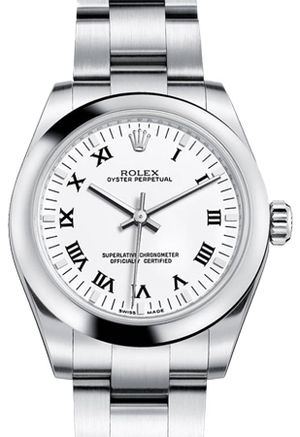M177200-0001 Rolex Oyster Perpetual